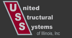 United Structural Systems logo