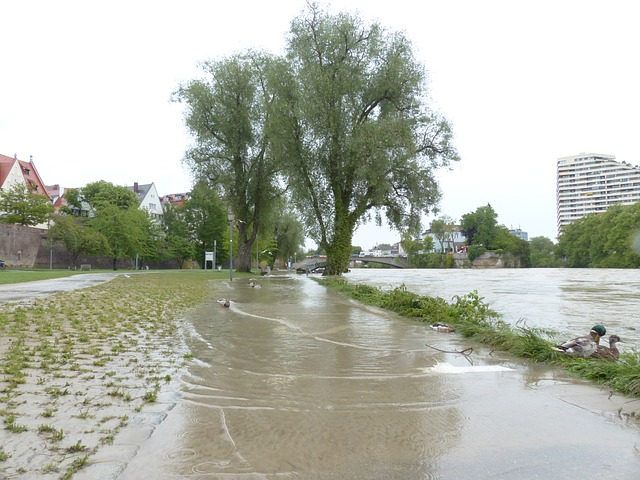 Stormwater Flooding in Chicagoland, IL