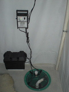 Sump Pump In Chicago