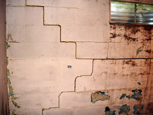 Foundation Cracks Need Foundation Repair In Chicago Il