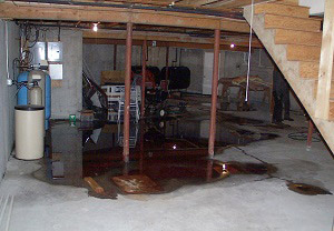 Interior Drainage Solutions For Flooded Chicago Il Basements