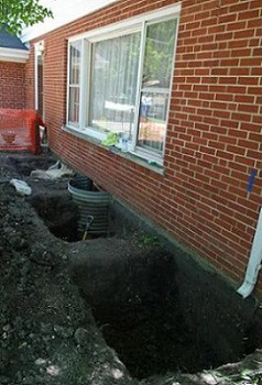 Home foundation repair in chicago, il
