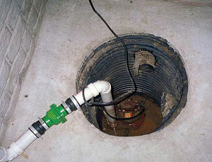 Sump Basin Installation For Homes In Chicago And Hoffman Estates, Il