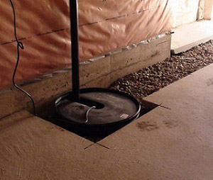 Water proofing prevents water stains in chicago il